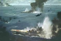 Midway Inquest: Why the Japanese Lost the Battle of Midway (Twentieth-Century Battles) Military Art, Military History, Japanese Literature, Imperial Japanese Navy, Naval History, Navy Ships, Modern History, Aviation Art, Panzer