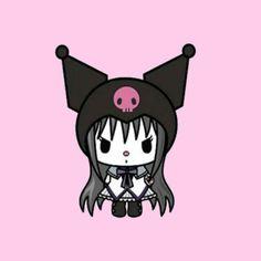 Kuromi icon