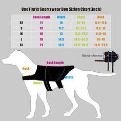 AmazonSmile : OneTigris Tactical Dog Training Molle Vest Harness (Tan, L / 49cm) : Sports & Outdoors