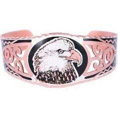 Eagle Filigree Bracelet