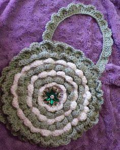 #crochetstitch #Creative #crochet #crochetaddict #diyproject #diy #Handmade #creation #pattern #patterns #stiches #hook #hookers #project #projects #crochetpurse #purse #purses #Artist #designer #designing #designers #flower #crochetflowers #crochetflower #bling by ilovemycreativespirit