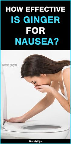 Ginger contains compounds like gingerols and shogaols that provide you prompt relief from nausea. Let us read to know how effective is ginger for nausea. Ginger For Nausea, Gut Health, Health And Wellness, Home Remedies For Nausea, How To Help Nausea, Coconut Oil Weight Loss, Health Advice, Health Education, Health Motivation