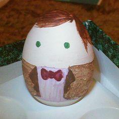 doctor who easter egg