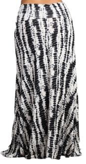 In the Wake Maxi Skirt