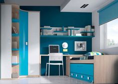 Habitación infantil: HABITACIÓN INFANTIL 547-1312012