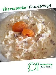 food tips Bircher Msli Smoothie Recipes For Kids, Healthy Breakfast Recipes, Healthy Smoothies, Healthy Recipes, Smoothies With Almond Milk, Milk Recipes, Oatmeal Chocolate Chip Cookies, Eating Plans, Kids Meals