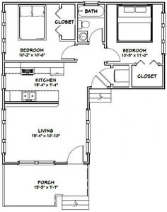 Individual House Design And Home Tree Car Modern Plans