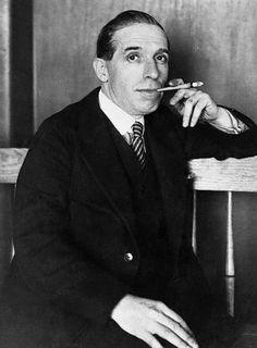 Charles Ponzi (Ponzi scheme was coined after him.)