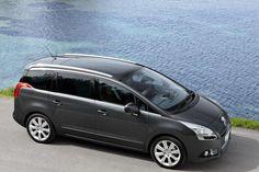 Peugeot 5008 auto - http://autotras.com