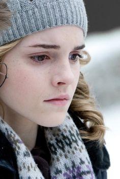 Hermione Jean Granger.  Half Blood Prince.