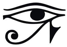 ... power and good health. | Tattoo Ideas | Pinterest | Eye Of Horus