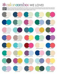 Colour Pallete, Colour Schemes, Color Trends, Color Combos, Wardrobe Color Guide, Mode Monochrome, Colours That Go Together, Color Mixing Chart, Color Combinations For Clothes