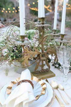 A Moody Woodland Styled Shoot   Bespoke-Bride: Wedding Blog