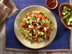 Tostadas con Queso (Crisp Tortillas with Cheese) Mexican Dishes, Mexican Food Recipes, Dinner Recipes, Ethnic Recipes, Pork Recipes, Chicken Recipes, Cooking Recipes, Healthy Recipes, Goya Recipes Puerto Rico