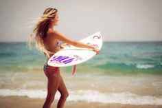 The Most Righteous Surfer Girl Gallery Brah! (45 Photos)