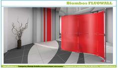 Sistema modular innovador apropiado para crear particiones para ambientes. Gracias a su diseño moderno y exclusivo, con colores brillantes son capaces de añadir un toque de personalidad y originalidad al espacio más sencillo y anónimo en tan sólo unos minutos.