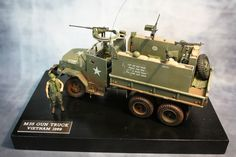M-35 Gun-Truck