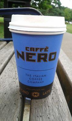 my adorade caffe nero in London