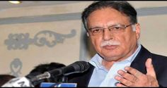 """Arrest warrant of """"Pervez Rasheed Information Minister"""" issued by Banking Court"""
