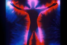 kirlian photography has been done now for over thirty years- (actually much longer) this type of photography shows the energetic signature of the every kind of object. Whether you call it an aura, electromagnetic frequency, vibes- whatever! You can't deny that it's fascinating and mind blowing:)