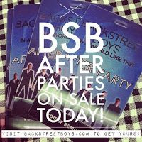 Radio-bsb: Nueva Info: After Party's Brasil