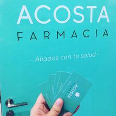 FARMACIA ACOSTA Convenience Store, Pharmacy