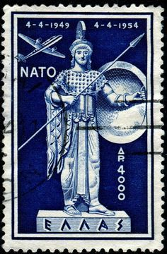 Image result for greece 1960 stamps