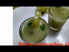 Really Healthy and Nutrition Shots . Amla Recipes, Eye Sight Improvement, Vitamin C, Cucumber, Conditioner, Nutrition, Healthy, Food, Essen