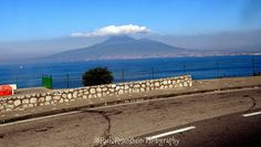 Heading From Naples, Italy To Sorrento As Seen During Our Visit In October 2013