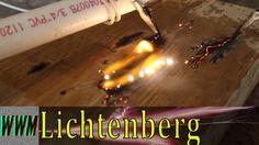 Building a Lichtenburg Machine