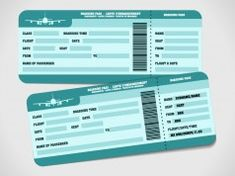 Plane Ticket Template Plane Ticket Invitation Template, Boarding Pass Templates For Invitations Gifts, Printable Airplane Boarding Pass Invitations Coolest Free,