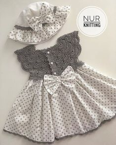 Cotton Frocks Dress Anak Toddler Dress Baby Dress Crochet For Kids Crochet Baby Baby Patterns Crochet Patterns PatchImage gallery – Page 377528381262495945 – ArtofitDuplicate from picture no pattern – Artofit Baby Girl Dress Patterns, Dress Sewing Patterns, Frocks For Girls, Little Girl Dresses, Baby Tulle Dress, Kids Frocks Design, Crochet Baby Clothes, Crochet Girls, Kids Outfits