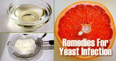 20 Home Remedies for Yeast Infection Treatment