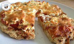 Fitness Dessert.de Tofu Pizzaboden 01 770x460 Tofu Pizzaboden
