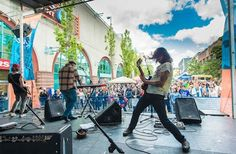 Dust off your dancing shoes – the 2017 Uptown Live Festival is set to take over the streets of New Westminster on Saturday, July 22, 2017!  This is a community extravaganza that you don't want to miss, as it celebrates our city's vibrant music...
