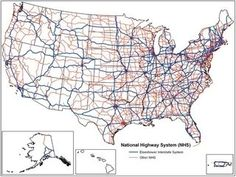 Cross Country Trip -- Road Trip the United States and see the West - How to Plan a US Road Trip Us Road Trip, Family Road Trips, Road Trip Hacks, Rv Travel, Time Travel, Places To Travel, Cross Country Trip, On The Road Again, Roadtrip
