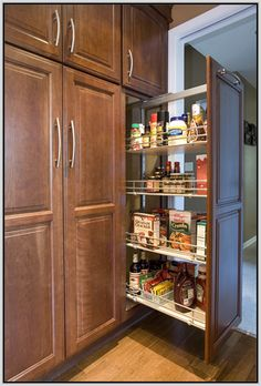 diy corner kitchen cabinet solution corner kitchen cabinet storage ideas - Kitchen Cabinets Storage Ideas