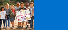 Help us cure Type 1 Diabetes! Join a Walk for the Cure in your area.