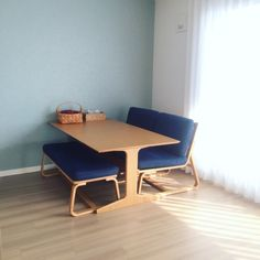 シンプルで機能的。無印良品のソファーの魅力 | RoomClip mag | 暮らし ... 北欧ナチュラルなダイニングに