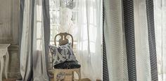Stort og variert utvalg i tekstiler. http://kvintblendex.no/produkter/gardiner/