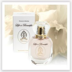 Florencia Collection Life is Beautiful Citronne by Florencia Grapefruit Citrusy fragrance