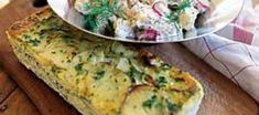 Potatispaté Quiche, Breakfast, Food, Morning Coffee, Essen, Quiches, Meals, Yemek, Eten