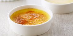 Look at this recipe - Classic Vanilla Bean Crème Brûlée - from Anna Olson and other tasty dishes on Food Network. Food Network Uk, Food Network Canada, Food Network Recipes, Cooking Recipes, Desserts Français, Individual Desserts, Dessert Recipes, Dessert Ideas, Pudding Recipes