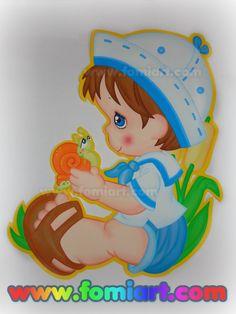 Foam Sheet Crafts, Precious Moments, Cute Notes, Foam Sheets, Baby Shower, Treasure Boxes, Box Design, Ideas Para, Baby Boy