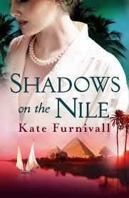 Shadows on the Nile by Kate Furnivall loved this book! I Love Books, Books To Read, My Books, This Book, Waiting For Love, Penguin Books, I Love Reading, Historical Fiction, So Little Time