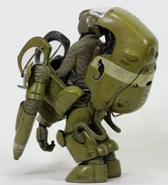 TINAMI - [モデル]P.K.A.ausf G/2 グスタフ改