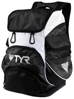 """The Alliance Team Backpack II is a new twist to an old classic. Showcasing a cavernous 18.5"""" x 13.25"""" x 9.75"""" design, the Alliance Team Backpack II is packed with features. An internal goggle saver po"""
