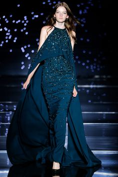 Fotos de Pasarela | Zuhair Murad, otoño-invierno 2015 Otoño-Invierno 2015 París Vogue México