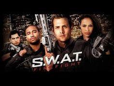 Filmleri Özel Tim Çatışma - SWAT Firefight - Aksiyon Filmleri Full