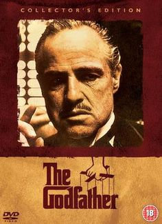 20 Best Gangster Movies (I've seen 12 of them)